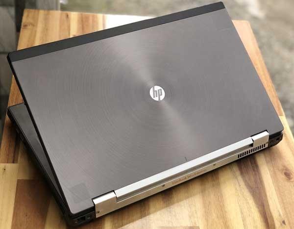 لپ تاپ مدل HP سری workstation