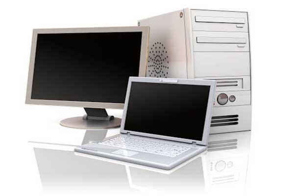 لپ تاپ برای تعمیرات موبایل